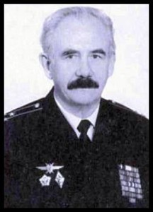Аркадий Иванович Беляков
