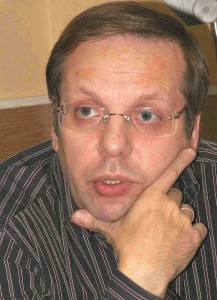 Виталий Лебедев