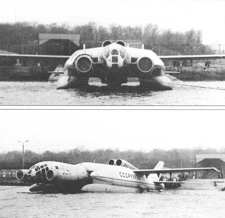 ВВА-14М2 (2-й прототип).