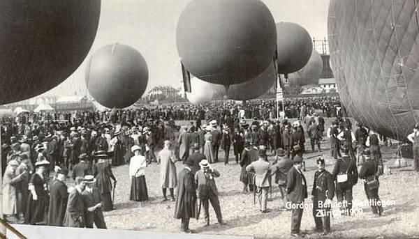г. Цюрих (Швейцария), 3.10.1909 г.