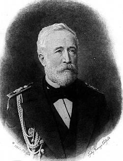 Адмирал К.Н. Посьет