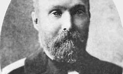 Михаил Рыкачев