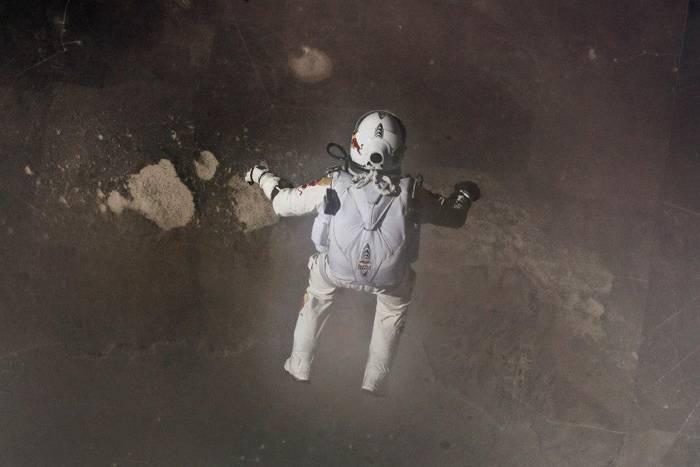 """Земля! Я иду к тебе"". Фото из интернета"