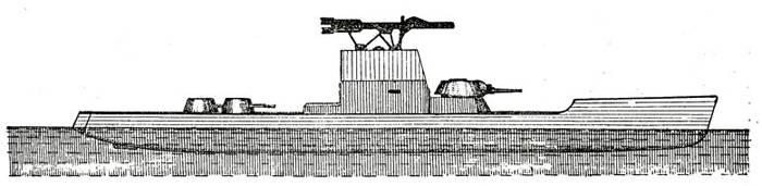 """Пусковая установка """"Катюши"""" М-13-М1"""