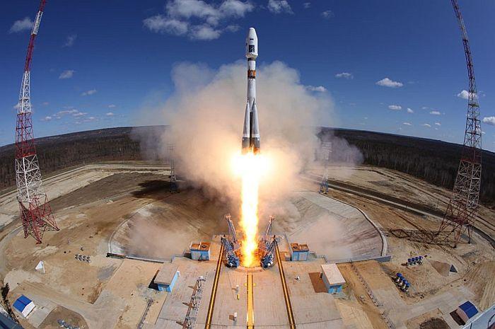 Новости космонавтики 1290