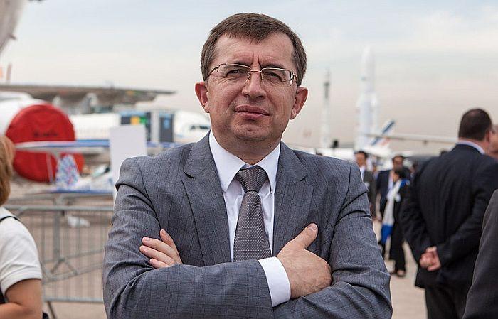 Фото Андрея Калиновского