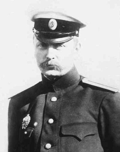 Л.М. Мациевич