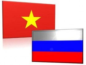 Вьетнам и Россия в космосе