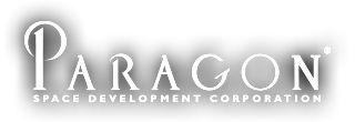 Логотип Paragon Space Development Corporation