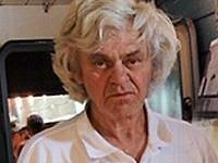 Станислав Янушевский из Польши