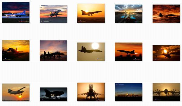 Авиационные баннеры