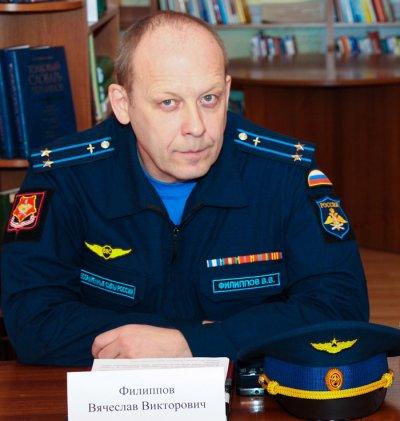 фото историка авиации Филиппова В.В.