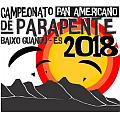 3-й Пан-Американский чемпионат по парапланеризму
