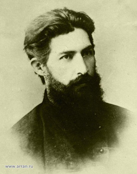 Кибальчич Николай Иванович