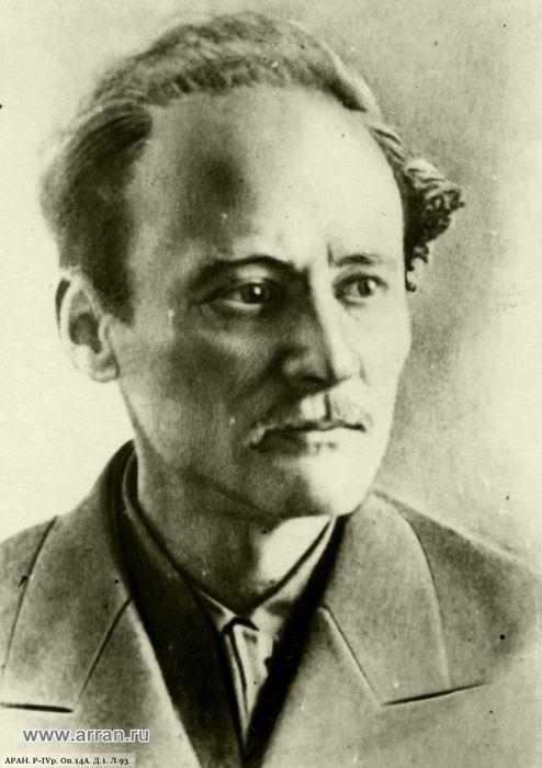 Цандер Фридрих Артурович