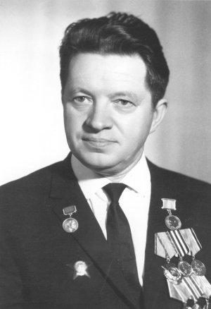 Директор ВНИИ-100 В.С. Старовойтов