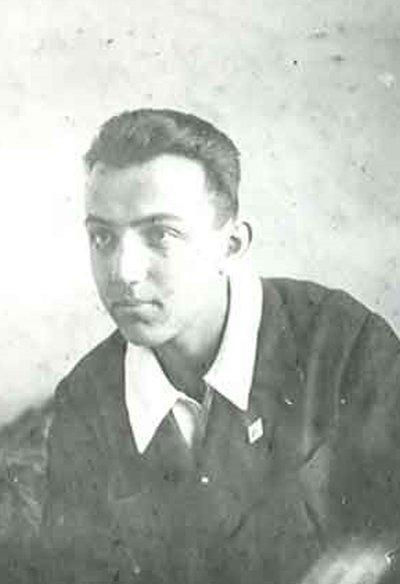 Александр Кемурджиан – студент МВТУ им. Н.Э. Баумана