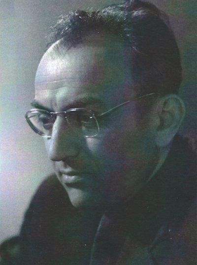 Кемурджиан в 50-х годах прошлого века