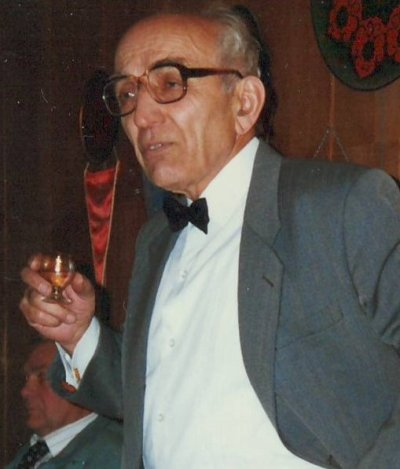 А.Л. Кемурджиан, 1991