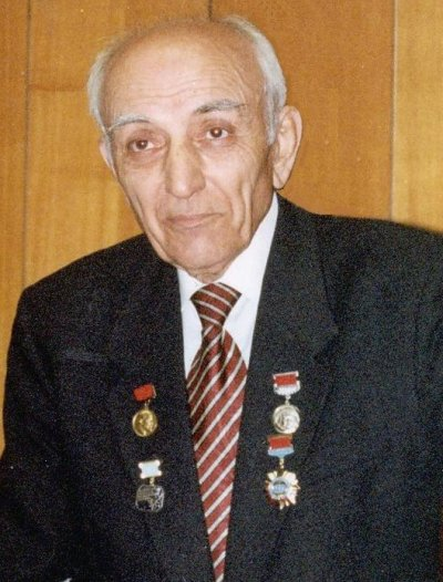 А.Л. Кемурджиан, 2001