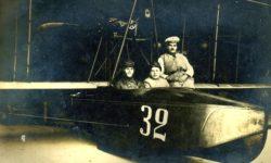 Летающая лодка М-5