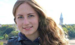 Анастасия Шувалова